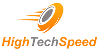 HighTechSpeed Logo